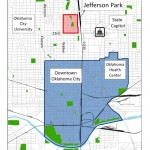 Jefferson Park - City Context
