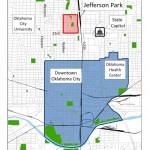 Jefferson Park - City Context