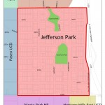Jefferson Park - Close Up