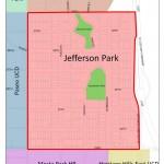 Jefferson Park - Close Up